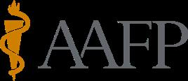 link to AAFP website