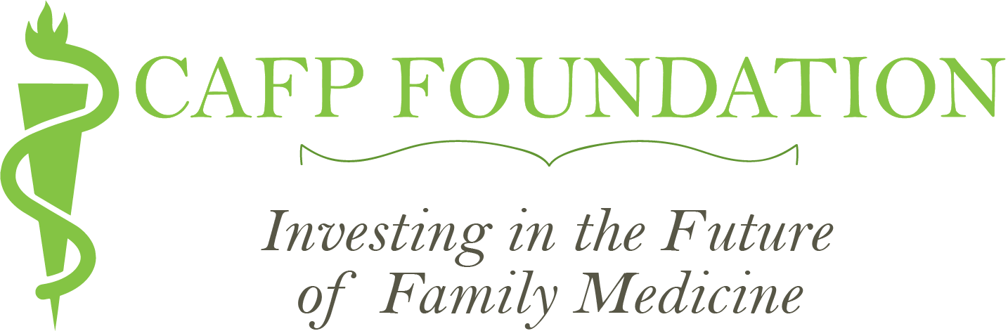 link to CAFP Foundation website