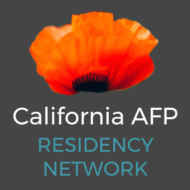 California AFP Residency Network - California Academy of